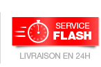 Service Flash par photoservice.com