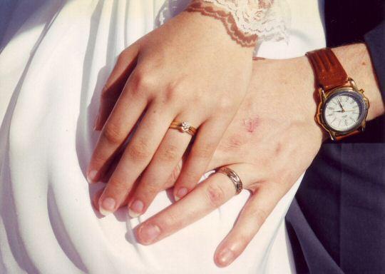 bague mariage homme maroc, anneaux de mariage thématique homme maroc ...