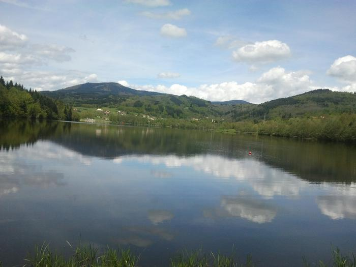 Lac d'aubusson