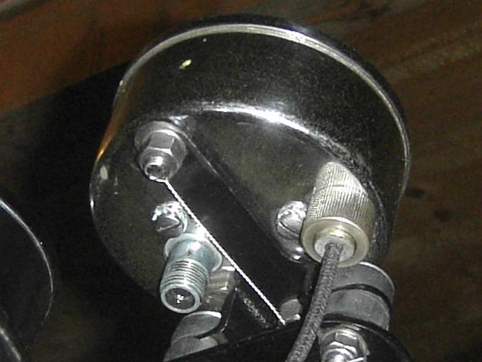 Remontée d'huile par le cable du chronométrique ... M_344843074_0