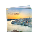 GRAND LIVRE CARRÉ 30X30 PREMIUM SUR PAPIER PHOTO MAT