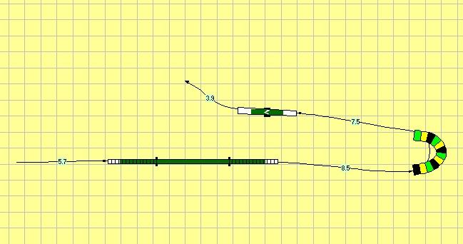 Différents types de sauts M_454098913_0