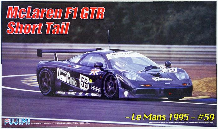 McLaren F1GTR  LeMans'95 terminée M_460656440_0