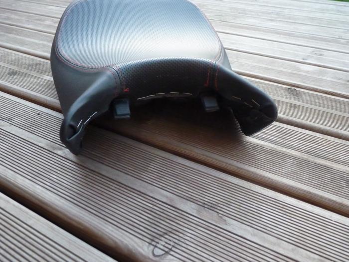 Selle origine Ducati Monster evo M_495002007_0