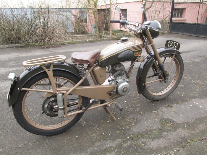 MOTOBECANE D 45 S 1953 M_515620940_0