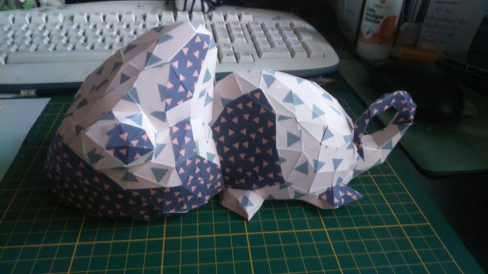 papercraft  M_524606427_0