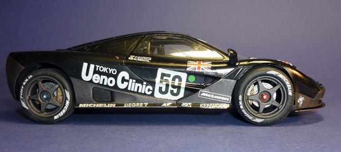 McLaren F1GTR  LeMans'95 terminée M_534295159_0