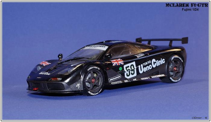 McLaren F1GTR  LeMans'95 terminée M_534755206_0