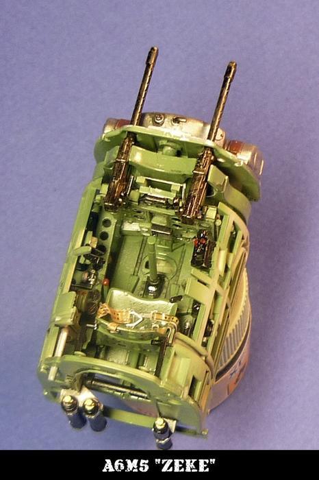 "A6M5 ""zeke"" Tamiya 1/32 M_541283527_0"