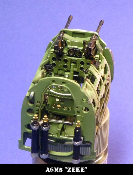 "A6M5 ""zeke"" Tamiya 1/32 M_541283536_0"