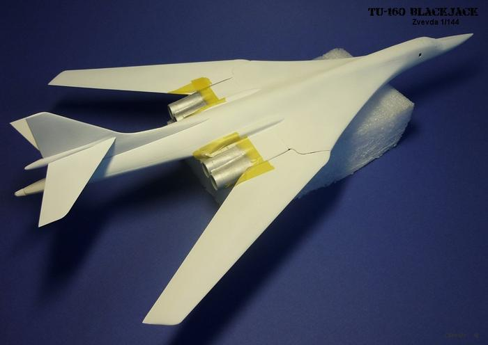 TU-160 Blackjack 1/144 fini 14/12 M_543246745_0