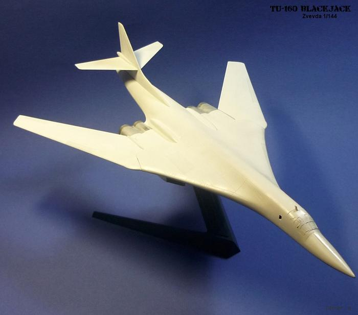 TU-160 Blackjack 1/144 fini 14/12 M_544323642_0