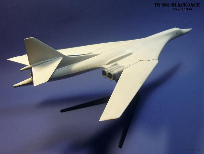 TU-160 Blackjack 1/144 fini 14/12 M_544323643_0