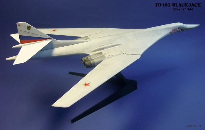 TU-160 Blackjack 1/144 fini 14/12 M_544563666_0