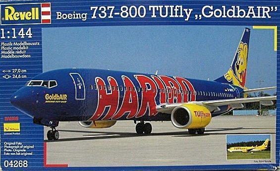 Boeing 737-800 Haribo M_544965274_0