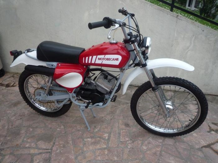 Mon dernier jouet : MOTOBECANE D55 TT M_551413592_0