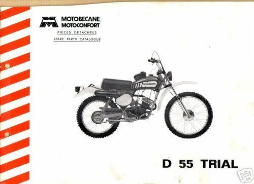 Mon dernier jouet : MOTOBECANE D55 TT M_551491543_0